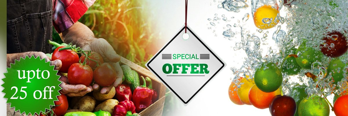 Fede Grocers Banner Image