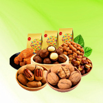 Fede Grocers Category Nuts & Dry Fruits