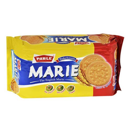 Parle Bakesmith English Marie