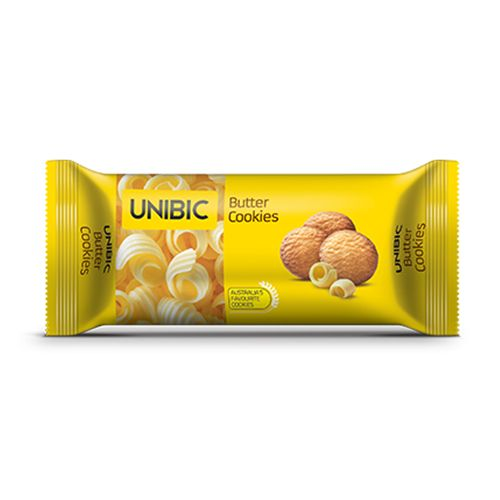 Unibic Cookies Butter
