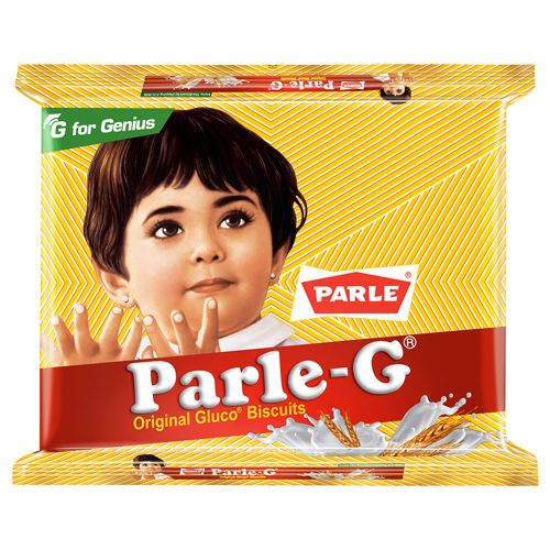 Parle Glucos Biscuits  Parle G