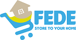 Fede Grocers Logo